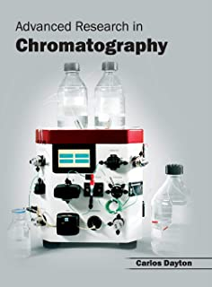 Advanced Research in Chromatography