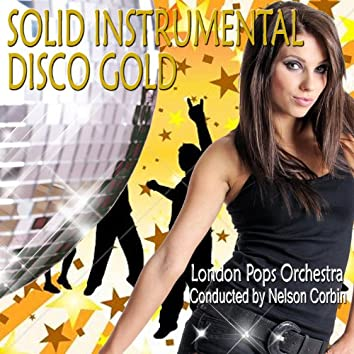 Solid Instrumental Disco Gold