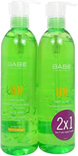 Babe Aloe Gel 2x300ml