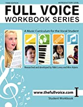 FULL VOICE Workbook - Introductory Level (FULL VOICE Workbook Series)