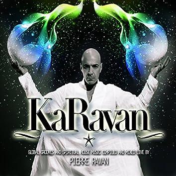 Karavan, Vol. 6 : Evolution (Compiled by Pierre Ravan)