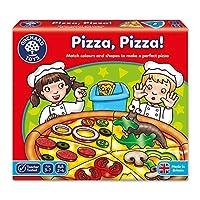 オーチャードトーイ (ORCHARD TOYS) マッチングゲーム Pizza,Pizza OC060