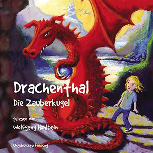 Die Zauberkugel cover art