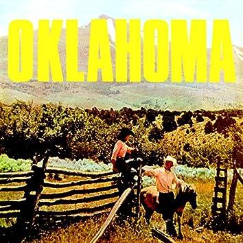 Oklahoma! (Original Soundtrack Recording)