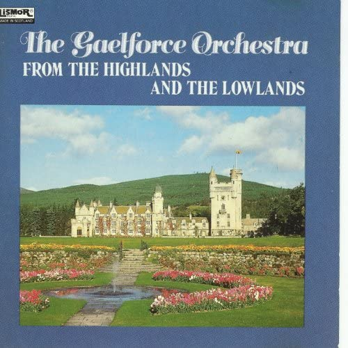 The Gaelforce Orchestra