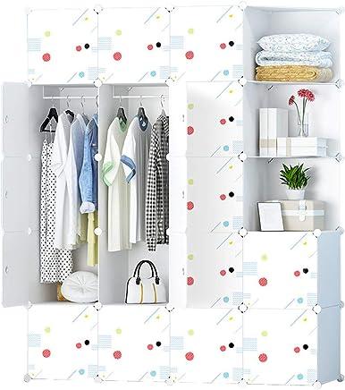 Amazon.fr : Plastique - Meubles de rangement / Chambre d ...