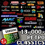 256 GB Retropie 4.4 SD Card - Loaded Collection with Video Previews & 3D Boxart [並行輸入品]