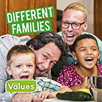 Different Families (Our Values)