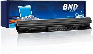 BND Laptop Battery for HP Pavilion 10 TouchSmart Series, fits P/N MR03 HSTNN-IB5T 740005-121 740722-001 -12 Months Warranty [Li-ion 2600mAh]