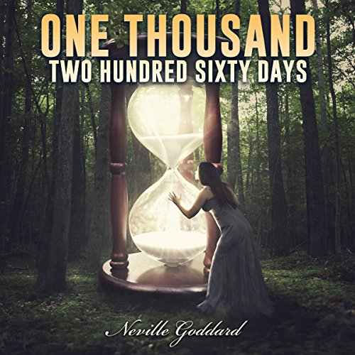One Thousand Two Hundred and Sixty Days audiobook cover art