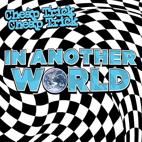 Cheap Trick - In Another Word