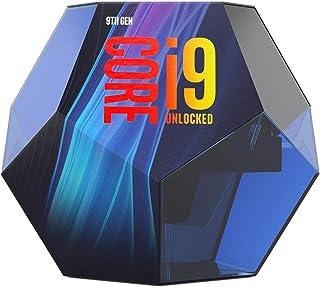 Intel Core i9 i9-9900K Octa-core (8コア) 3.60 GHz プロセッサー - Socket H4 LGA-1151 - 小売パック - 8 GT/s DMI - 64ビット処理 - 5 GHz オーバークロッ...