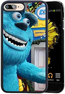 Monsters, Inc. Cell Phone Case Compatible with iPhone 7 Plus & iPhone 8 Plus
