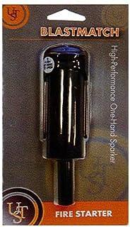 ULTIMATE SURVIVAL(アルティメイト サバイバル) ブラストマッチ ファイアースターター ブラック 12156