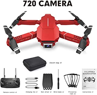 HD WIFI FPV Flying Drone - Drone y cámara GPS de video en vivo E98 720P 1080P 4k Drone