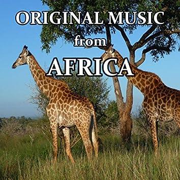Original Music from Africa