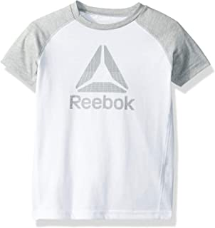 75fd399a14af4 Amazon.com: Novelty Top - Reebok