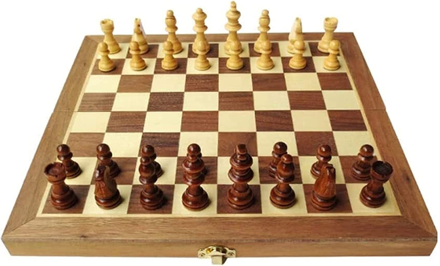 Philadelphia Mall Spring new work one after another MTCWD Chess Set Games Travel Board F Adults Kids