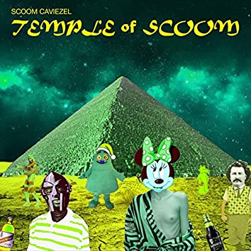 Temple of Scoom