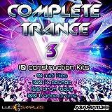 Aquí está nuestra tercera y última parte de la serie 'Complete Trance'. Esta colección excepcionalmente grande consiste en 10 kits de construcción fuertemente...|WAV + MIDI Files DVD non BOX