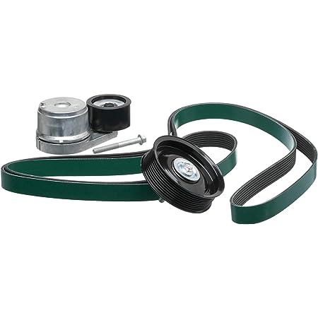 ACDelco K100578HD Specialty Heavy Duty V-Ribbed Serpentine Belt
