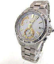 (セイコー)SEIKO SADA011 ソーラー 電波 ドルチェ 腕時計 79.2g チタン/サファイアガラス メンズ 中古