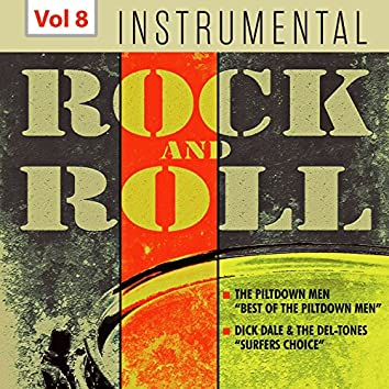 Instrumental Rock and Roll, Vol. 8