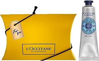 ロクシタン(L'OCCITANE) シア ハンドクリーム 30ml ギフトBOX入り セット 30ml
