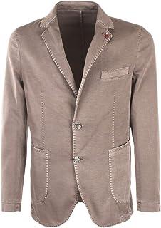 Outfit Giacca Uomo 50 Bianco G013 Primavera Estate 2019