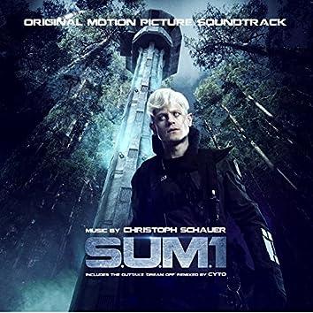 S.U.M.1 (Original Motion Picture Soundtrack)