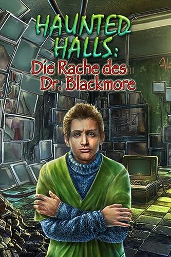 Haunted Halls: Die Rache des Dr. Blackmore [PC Download]