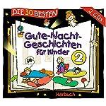 Die 30 besten Gute-Nacht-Geschichten 2
