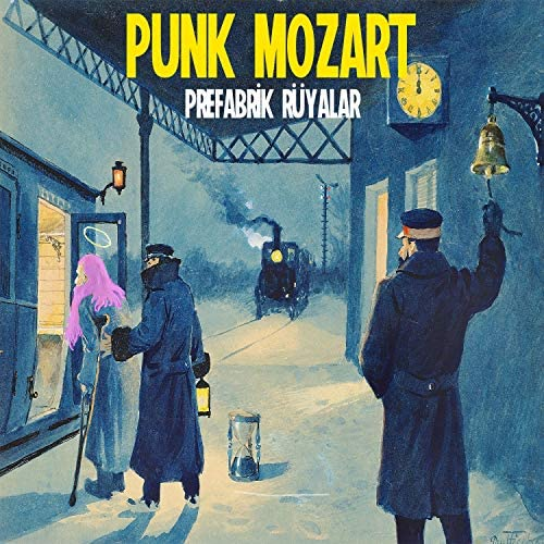 Punk Mozart
