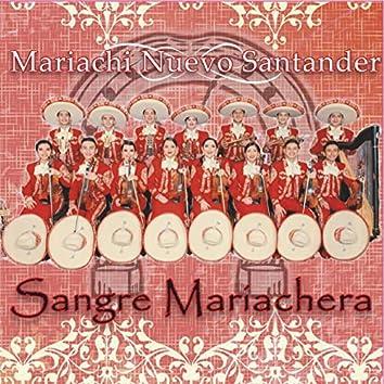 Sangre Mariachera
