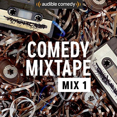 Comedy Mixtape cover art