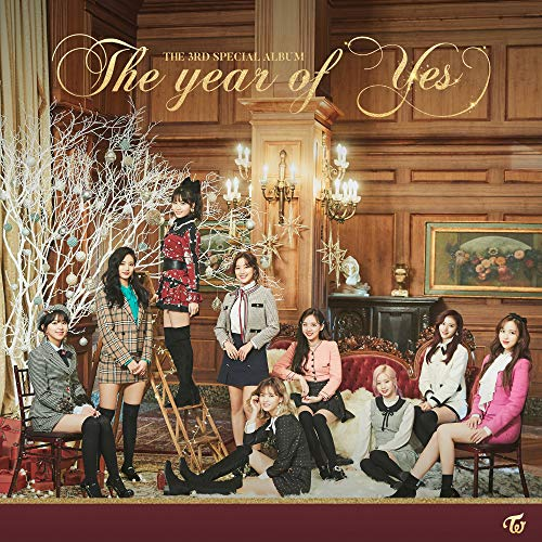 [Single]The Best Thing I Ever Did – TWICE[FLAC + MP3]