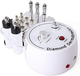 3 in 1 Diamond microdermabrasie Machine Dermabrasie Diamond Facial Peel Vacuum Spray Machine Thuis Salon Beauty mee-eter v...