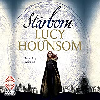 Starborn     Worldmaker Trilogy, Book 1              By:                                                                                                                                 Lucy Hounsom                               Narrated by:                                                                                                                                 Avita Jay                      Length: 18 hrs and 15 mins     19 ratings     Overall 4.2