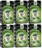 Te Verde Capsulas Nespresso Compatibles - 60 Bebidas de Te Marrakesh Cuidate