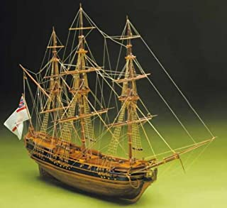 President - Model Ship Kit by Mantua