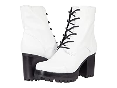 Schutz Jeannie (White) Women