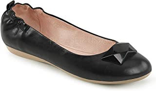 Best mint peep toe flats Reviews
