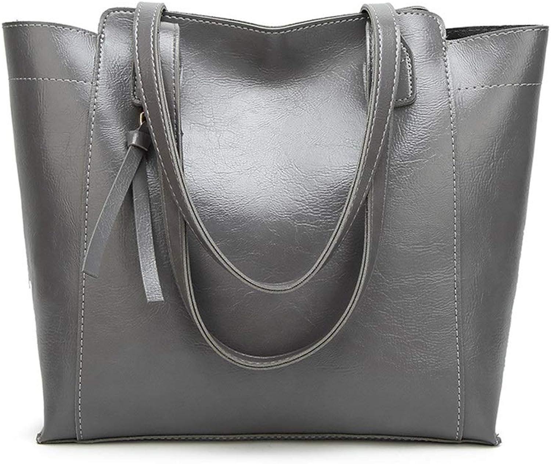 HHF Backpacks & Handbag Womens Large Handbags and Purses Fashion Top Handle Satchel Tote PU Leather Shoulder Bags