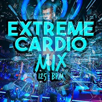 Extreme Cardio Mix (125+ BPM)