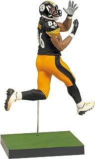 McFarlane Toys NFL Series 24 Hines Ward 3 Action Figure