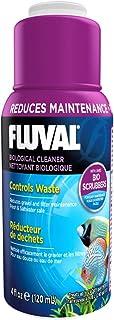 Fluval Biological Aquarium Cleaner, 4 fl oz (120 mL)