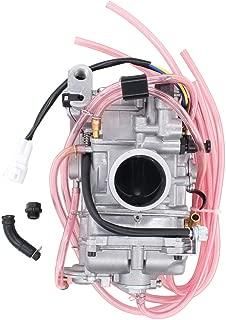 MOTOKU Carb Carburetor Assembly for Honda CRF450R CRF450X KTM 400 EX C Suzuki RMZ 450 Yamaha WR450F YZ450F