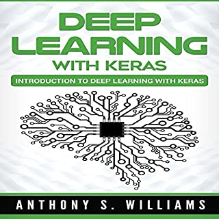 Deep Learning with Keras cover art