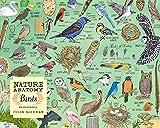 Nature Anatomy: Birds Puzzle (500 pieces)