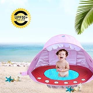 Seasaleshop Tienda de Playa para Bebés, Carpa para niños